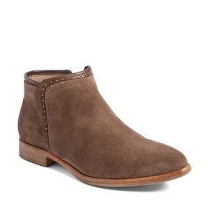 New Italeau Miralda Waterproof Ankle Boots